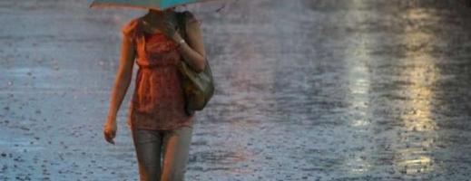 Ploile nu se opresc! Meteorologii au emis un nou COD GALBEN  de precipitații și fenomene meteo severe