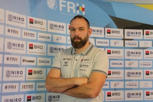 Naționala lui Fortuneanu a prins cea mai ușoară grupă pentru Euro 2022