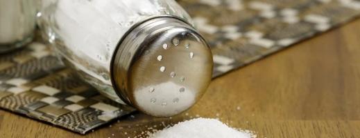 Sare toxica: semnele care iti arata ca sarea pe care o pui in mancare este toxica. La ce trebuie sa te uiti.