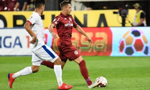 FC Botoşani - CFR Cluj se joacă în cele din urmă în weekend