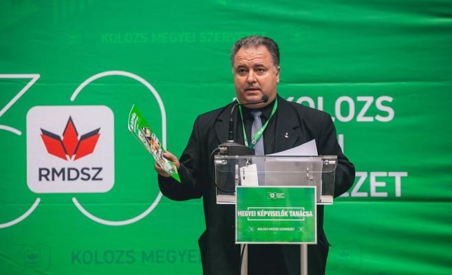 csoma-botond-la-primaria-cluj-napoca-vakar-istvan-la-sefia-consiliului-judetean-cluj, sursă foto: Facebook UDMR Cluj