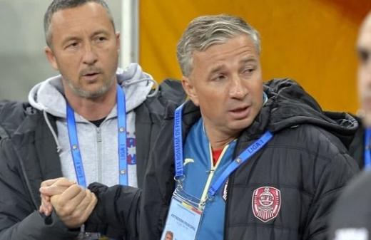 Dan Petrescu nu va antrena niciodată la FCSB în era Gigi Becali