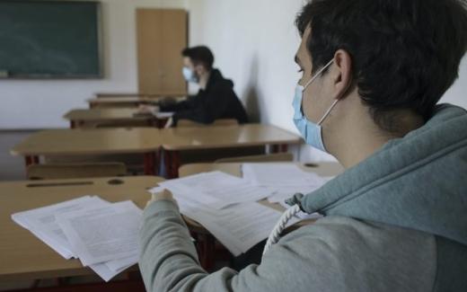 Absolvenții de liceu au susținut prima probă de Bacalaureat