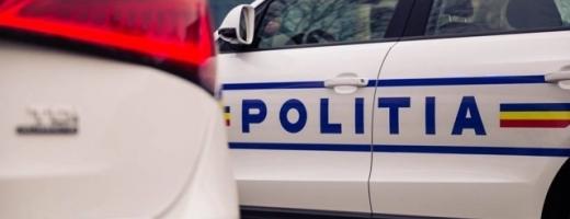 Acțiune de amploare a polițiștilor, SUTE de AMENZI aplicate în orașele din Cluj