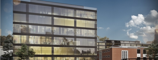 Liberty Technology Park se extinde. Ansamblu imobiliar cu grădințiă, apartamente și birouri, în dezbatere publică