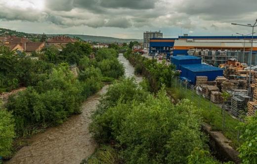 Mii de oameni se vor muta în zona pârâului Nadăș! Un proiect imobiliar gigant, cu peste 600 de locuințe, a fost aprobat în Consiliul Local