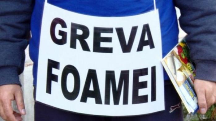 Gest EXTREM! Un clujean plasat sub carantină instituționalizată a intrat în GREVA FOAMEI
