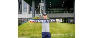 Laurentiu Rus a semnat cu Universitatea Cluj! Fotbaliștii au fost testați pentru coronavirus