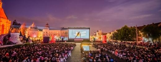 TIFF 2020 gata de start. Ce film va rula în deschiderea festivalului