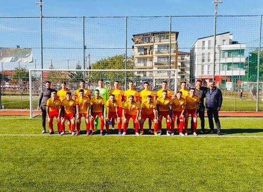 ACS Florești nu va participa la barajul pentru promovare în Liga a 3-a