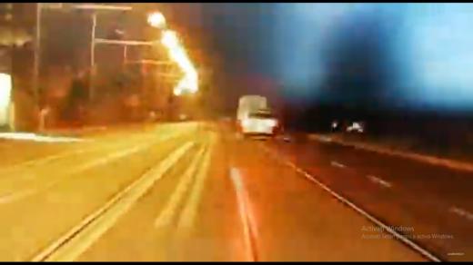 VIDEO. Urmărire ca-n FILME prin Cluj! Un șofer beat a fugit de polițiști 25 de kilometri