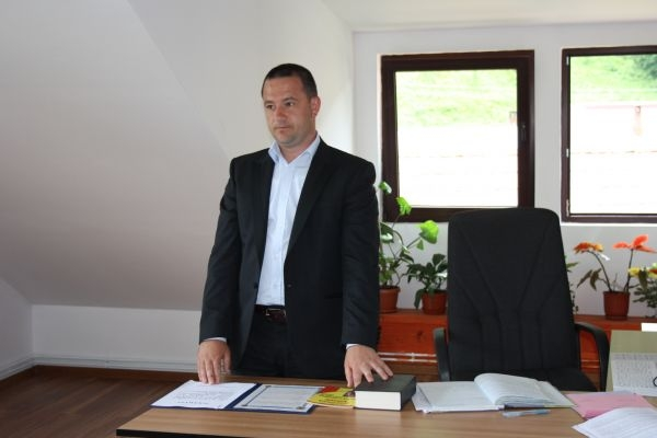 Încă un primar din Cluj a fost condamnat definitiv la închisoare
