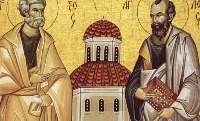 Sfinții Petru şi Pavel 2020. Obiceiuri și tradiții de Sărbătoarea Sfinților Petru și Pavel