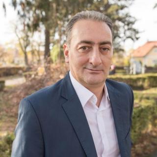 Calin Marcel Oancea, directorul general Clujana SA
