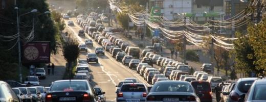 Park & ride-ul de la Aeroport intră în linie dreaptă. Investiția se ridică la 62 milioane de lei!