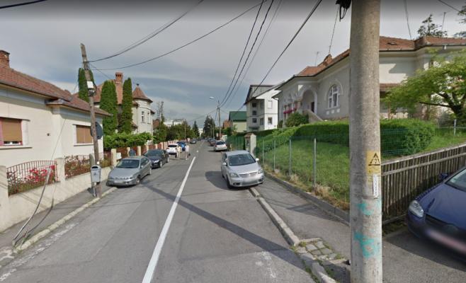 O stradă din Cluj-Napoca își schimbă denumirea! În cinstea cui va fi redenumită?