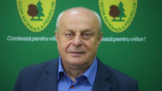 abia-numit-in-functie-noului-director-romsilva-i-se-cere-demisia-declaratii-controversate-despre-activistii-de-mediu-si-taierile-de-paduri