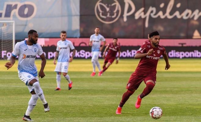 CFR Cluj poate da o nouă lovitură financiară! Jucătorul campioanei, dorit în La Liga