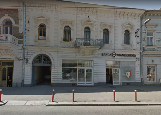 Primaria scoate la vânzare cinci spații din centru. Magazie de 5 mp, aproape 8.000 de euro!