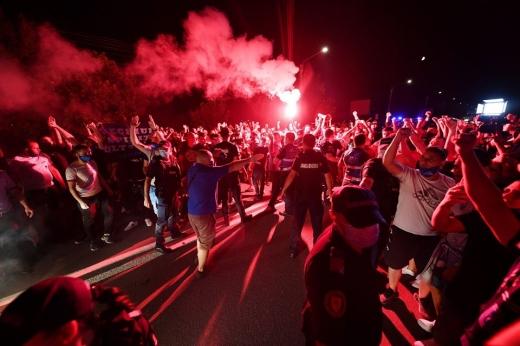 """Orgolii de titlu în Oltenia. Craiova se visează campioană: """"Meciul cu CFR de acasă, o formalitate"""""""