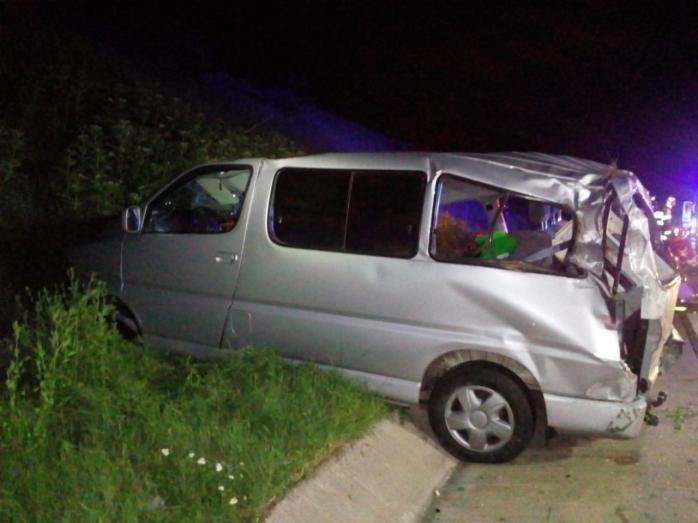 Accident GRAV produs pe autostrada A3. Două persoane și-au pierdut viața