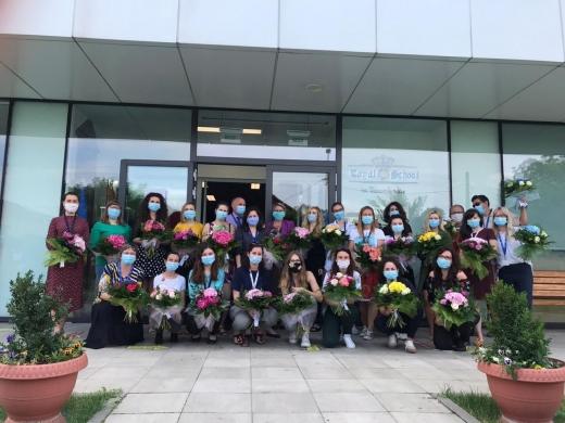A venit vacanța la Royal School in Transylvania! Mesajul președintelui Fundației School for Europe (P)