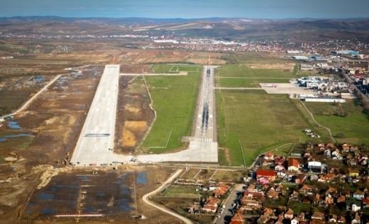 Aeroportul Cluj, victorie în instanță: Tribunalul Comercial Cluj a aprobat cerearea de suspendare a plății ratelor