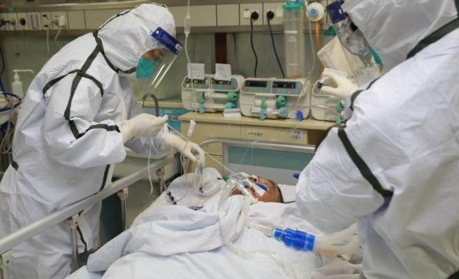 Nu mai sunt locuri la terapie intensivă, la Spitalul de Pneumoftiziologie din Cluj