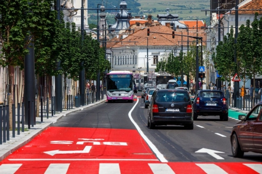 Clujul își întoarce fața spre cartiere și zona metropolitană. Se conturează strategia de dezvoltare a orașului până în 2030