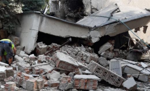 Nimeni nu vrea să dărâme construcțiile ilegale din Cluj! Licitație reluată pentru demolarea clădirilor ridicate ilegal