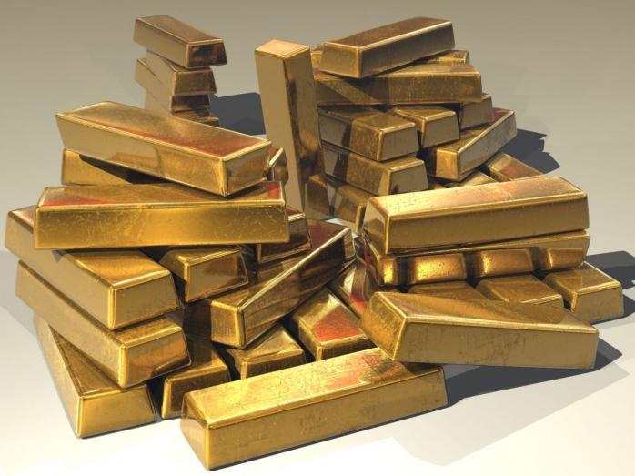 ANALIZĂ. Crește prețul aurului