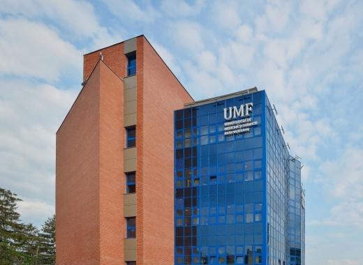 Performanță REMARCABILĂ atinsă de UMF Cluj! Universitatea, inclusă într-un grup select