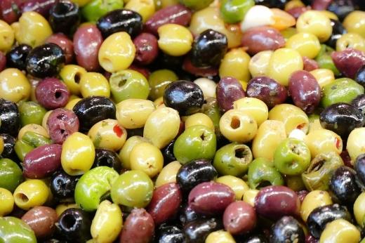 Măsline toxice: cum îți dai seama dacă măslinele sunt toxice