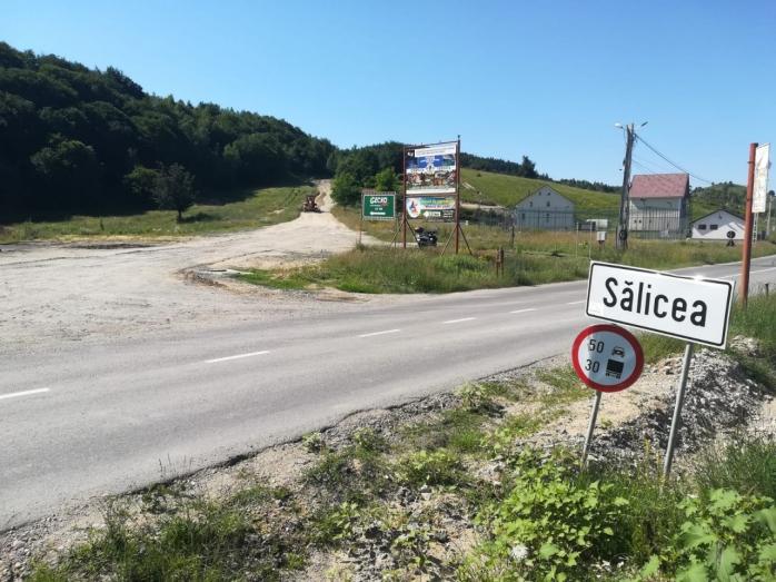 Un drum preluat de Consiliul Județean va fi modernizat