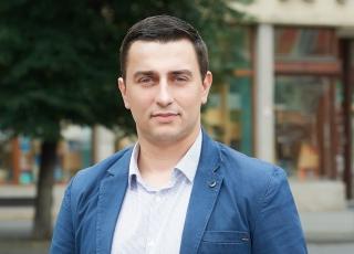 PRO România și-a desemnat candidatul la funcția de primar al municipiului Cluj-Napoca