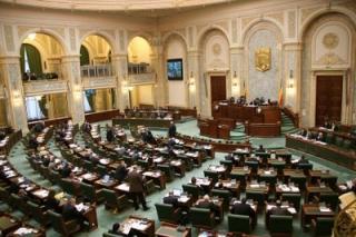 Senatorii au amânat votul privind legea carantinei și izolării