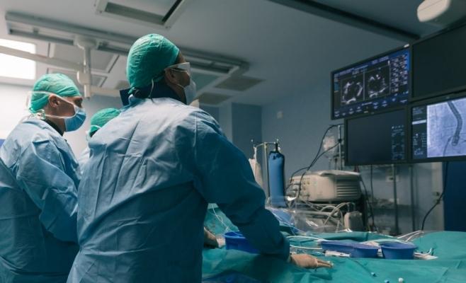 O nouă șansă la viață. Transplant de rinichi pentru patru pacienți din Cluj