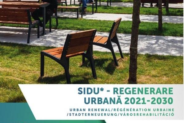 """Clujul """"Verde"""". O nouă rundă de dezbateri privind strategia de dezvoltare a Clujului până în 2030"""