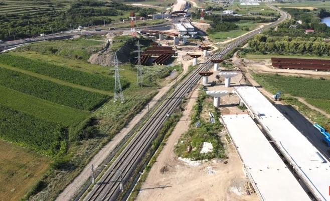 Blestemul Meșterului Manole pe Autostrada Sebeș-Turda! Specialiștii forțează o deschidere parțială, sursă foto: Facebook API/Ziarul Unirea