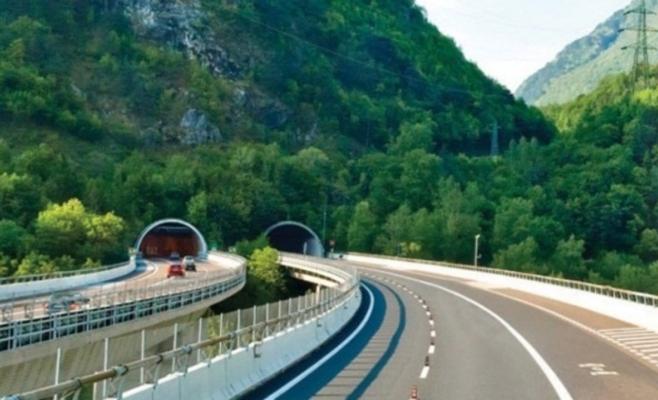 Câți km va avea cel mai lung tunel din România? Exproprieri pe Autostrada Transilvania