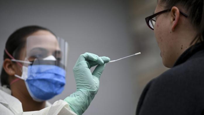 Clujenii au început să se teste de coronavirus din propria inițativă