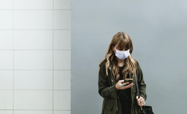 Aplicația care îi detectează pe oamenii care nu poartă mască, inventată de un IT-ist clujean
