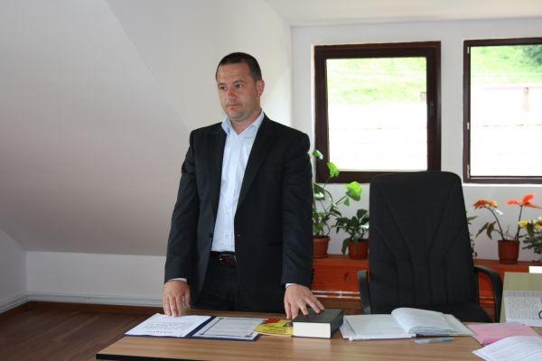 Primar din Cluj, dat jos din funcție după ce a fost condamnat pentru abuz în serviciu