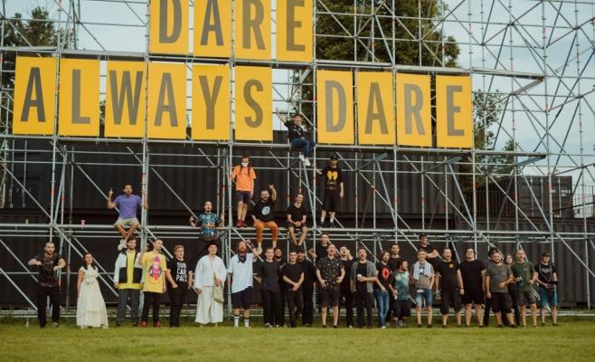 Spiritul Electric Castle rezistă și în 2020! Documentar dedicat fanilor, se strâng donații pentru restaurarea castelului Bánffy