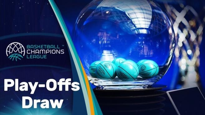 U-BT Cluj-Napoca și-a aflat adversara în play-off-ul Ligii Campionilor la baschet masculin