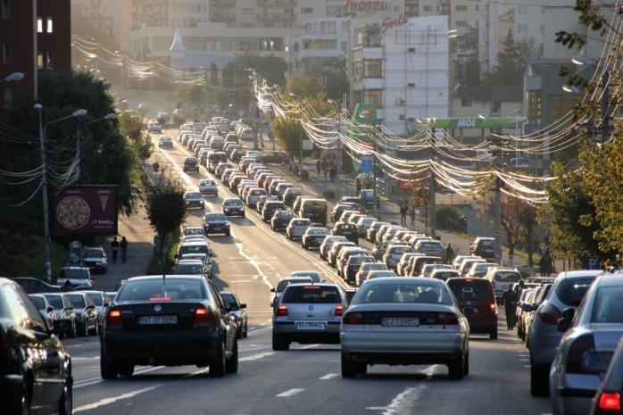 Cluj-Napoca poate scăpa de infringement! Dintre orașele poluate vizate, Clujul se mișcă bine