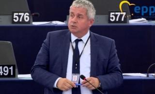 """Europarlamentarul Daniel Buda (PNL/PPE): """"Europenii doresc ca UE să dispună de un buget mai mare pentru a aborda criza generată de COVID-19"""""""