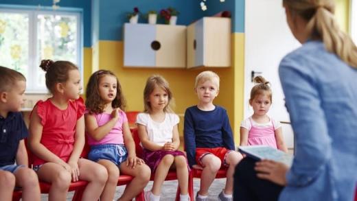 Panică în rândul părinților clujeni! Angajata unei crește a fost depistată pozitiv la CORONAVIRUS