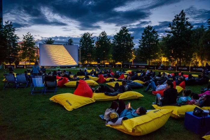 TIFF 2020. Organizatorii au ales 10 locații în aer liber pentru a proiecta filme
