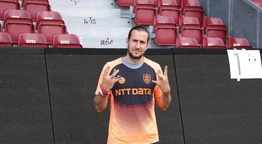 """Liga 1, pe cale să """"erupă""""? Primul caz de COVID-19 la CFR Cluj a pus pe jar fotbalul"""